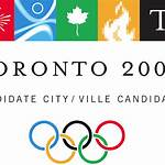 Bids for the 2008 Summer Olympics