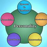 Big Five personality traits and culture