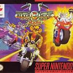 Biker Mice from Mars (1994 video game)