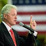 Bill Clinton sexual misconduct allegations