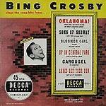 Bing Crosby Sings the Song Hits from Broadway Shows