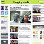 Bloggingheads.tv