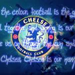 Blue Is the Colour (song)