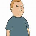 Bobby Hill (King of the Hill)