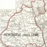 Borough of Newcastle-under-Lyme