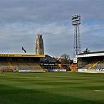Boston United F.C.