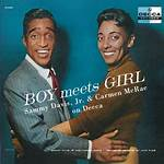 Boy Meets Girl (Sammy Davis Jr. and Carmen McRae album)