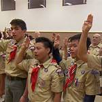 Boy Scouts of America membership controversies