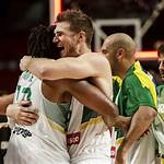 Brazil national under-19 basketball team