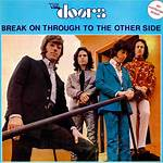 Break On Through (To the Other Side)