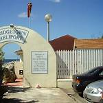 Bridgetown Heliport