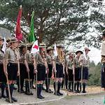 British Boy Scouts and British Girl Scouts Association