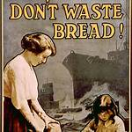 British propaganda during World War I