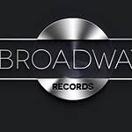 Broadway Records