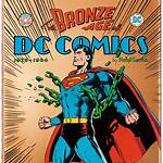 Bronze Age of Comic Books