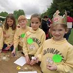 Brownie (Girl Guides)