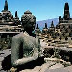 Buddhism in Indonesia