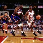 Bulls–Knicks rivalry