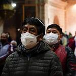 Cabinet of Bolivia