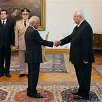 Cabinet of Egypt
