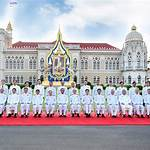 Cabinet of Thailand