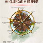 Calendars in the Forgotten Realms