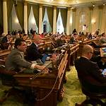 California State Legislature, 2009–10 session