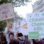 Campaign against Climate Change