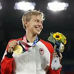 Canada at the Olympics