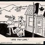 Canadian College Draft