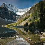 Canadian Rocky Mountain Parks World Heritage Site