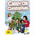Carry On Christmas Specials
