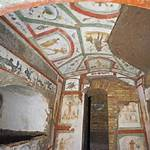 Catacombs of Marcellinus and Peter