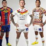 Catalonia national rugby league team