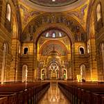 Cathedral Basilica of Saint Louis (St. Louis)