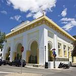 Cathedral Square, Gibraltar