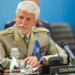 Chairman of the NATO Military Committee