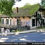 Chanceaux-près-Loches