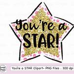 Charity You're a Star