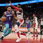 Charlotte Hornets accomplishments and records