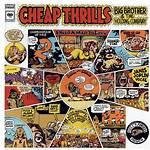 Cheap Thrills (Big Brother and the Holding Company album)
