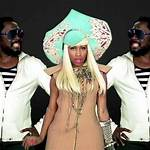 Check It Out (will.i.am and Nicki Minaj song)