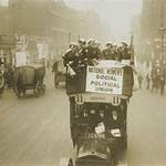 Chelmsford by-election, 1908