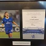 Chelsea Pitch Owners