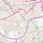 Chelsea and Fulham (UK Parliament constituency)