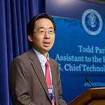 Chief Technology Officer of the United States