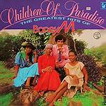 Children of Paradise – The Greatest Hits of Boney M. – Vol. 2