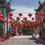 Chinatown, Los Angeles