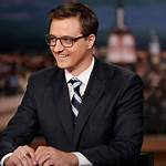 Chris Hayes (journalist)
