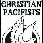 Christian pacifism
